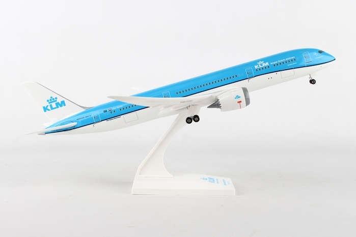 NEW SKYMARKS KLM BOEING 787-9 DREAMLINER SKR945 1//200 REG# PH-BHD