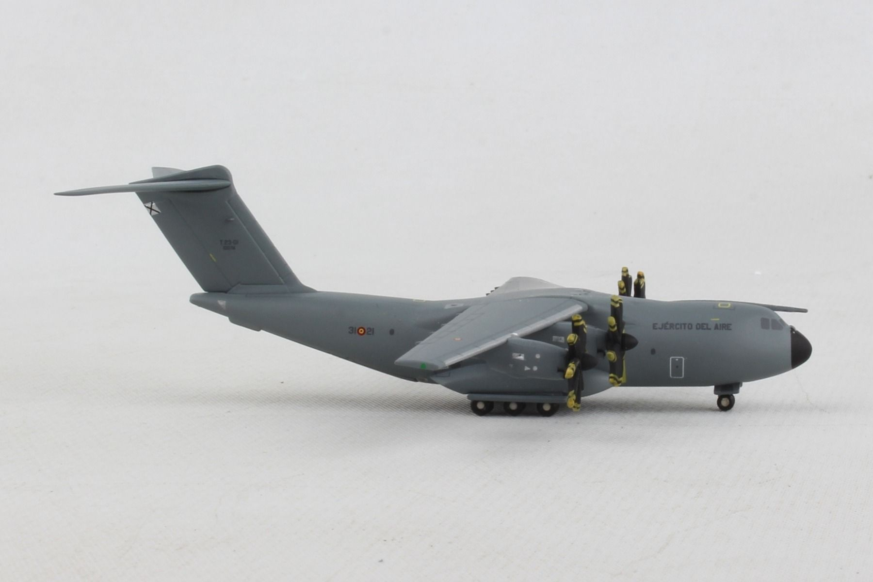 Herpa Wings 1:500 Airbus A400M French Air Force 527613