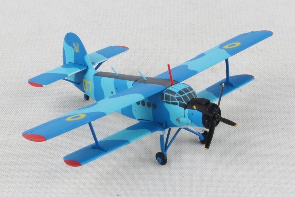 Herpa Wings 1:200 Antonov an-2 Ukrainian Navy 559713