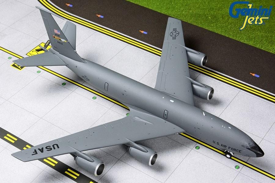 New Gemini200 USAF Boeing KC-135R Ohio Air Guard G2AFO770 1//200 REG#64-14840