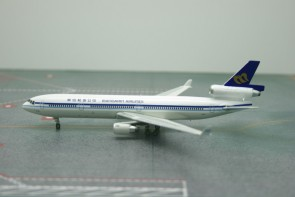 Mandarin Airlines Reg# B-152 Phoenix  scale model
