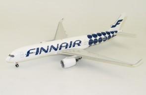 Finnair Airbus A350-900 Marimekko Kivet Livery OH-LWL Phoenix Model 20168 Diecast 1:200