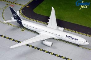 Lufthansa A330-300 D-AIKO (New Livery) GeminiJets G2DLH798 Scale 1:200