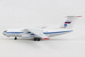 224 Flight Unit State Airlines Ilyushin IL-76 RA-78838 Herpa 532631 scale 1:500