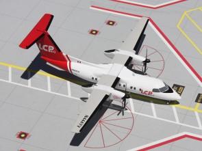LC Busre Peru  Dash 8-200 G2LCB320   Gemini Jets Scale:1:200
