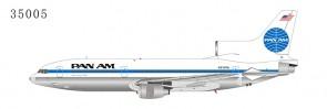 Pan American World Airways - Pan Am L-1011-500 N510PANG Models 35005 scale 1:400
