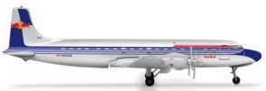 Flying Bulls Douglas DC-6B HE518291 scale 1:500