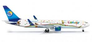 Condor 767-300 1/500 Janosch