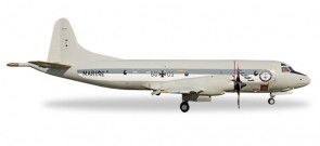 German Navy Lockheed P-3C Orion - MFG3 50th Anniversary 527125 1:500