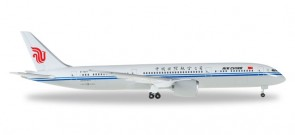 Air China 787-9 Dreamliner 中国国际航空公司 Herpa 529174 1:500