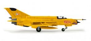 "Hungarian Air Force ""Sky Hussars""  MiG-21bis"