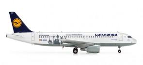 """Lufthansa Airbus A320  """"100 Jahre Hamburg Airport"""""""