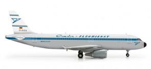 Condor A320 RETRO-JET Hans