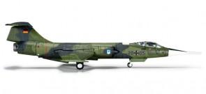 Luftwaffe F-104G JaboG 34 Lockheed F-104G Starfighter