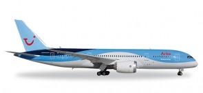 Arke 787-8 PH-TFK #dreamcatcher Dreamliner 557122 Herpa Scale 1:200