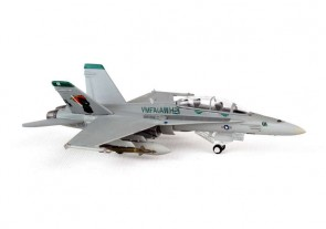 USA Marines F/A-18D VK-01 2009 Hogan HG5620 1:200