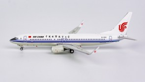 Air China Boeing 737-800w B-1219 winglets NGModel 58031 scale 1:400
