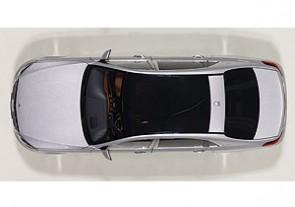 Maybach Mercedes S-Klasse Silver (S600) Die-Cast AUTOart 76292 1:18