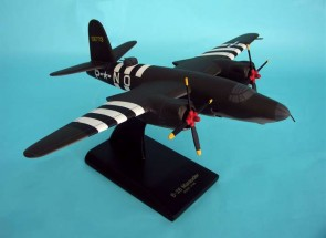 B-26C Marauder