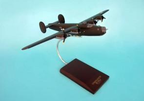 B-24J Liberator Olive