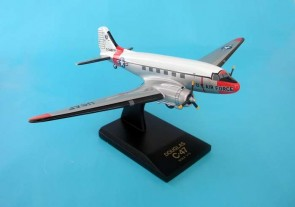C-47 Skytrain Silver