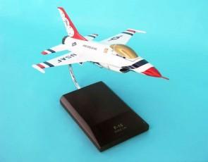 F-16A Thunderbird Scale 1:48