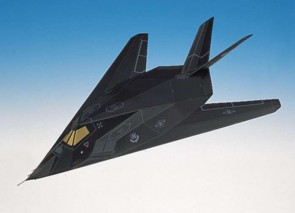 F-117A Blackjet