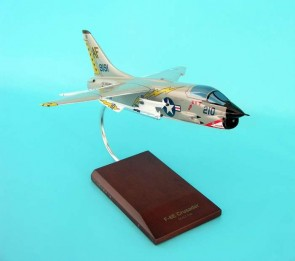 F-8E Crusader Usn