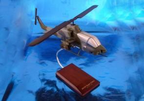 AH-1W Super Cobra Usmc