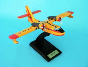 CL.215 Water Bomber by Executive Series 1:60 scale