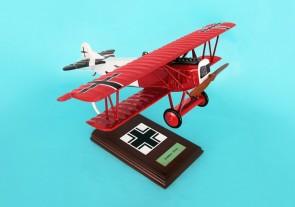Fokker DVII Fighter