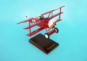 Fokker DR.1 TH