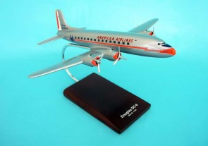 American DC-6