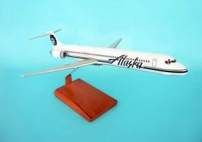 Alaska MD-80