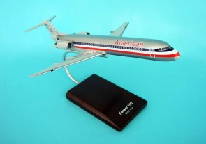 American F-100 G5310 Executive Series Scale 1:100