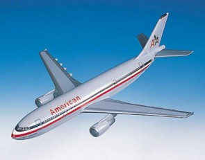 American A300 Executive Series Scale 1:100 G7310