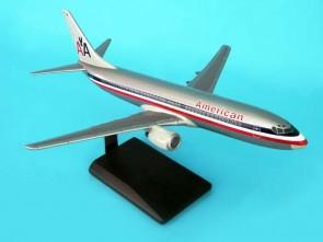 American 737-800 No Winglets