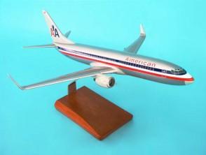 American 737-800 W/WINGLETS