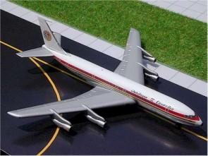 Egypt Air B707 registration SU-AVZ Gemini Jets GJMSR164 scale 1:400