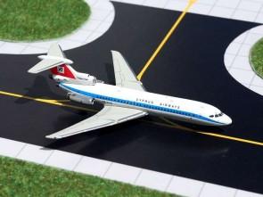 Cyprus Airways Trident 2E Reg# 5B-DAB Gemini GJCYP774 scale 1:400