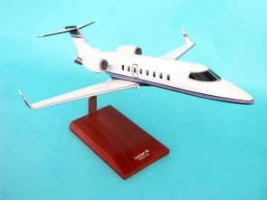 Learjet 45 1:35 Executive Series Display Models