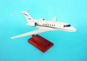 Hawker 4000 Horizon 1:48