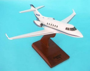 Hawker 850XP Execujet H5448