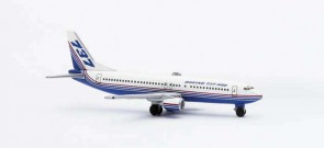 Boeing House 737-400