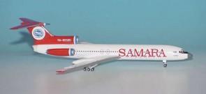 Samara TU-154B2 Ltd Edition Model