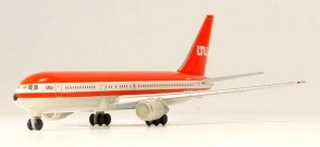 Ltu B767-300