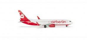 Air Berlin 737-800