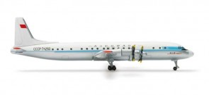 Aeroflot IL-18
