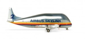 Airbus Skylink No 2 377SGT Super Guppy