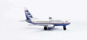 Boeing House 737-600